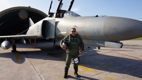 Λεφτά για εξοπλισμούς υπάρχουν: Σε συζητήσεις για φρέσκα αεροπλάνα από ΗΠΑ  φαίνεται να βρίσκεται το Υπουργείο Άμυνας