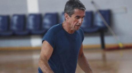 Μπασκετάκι με Κυριάκο και τένις με Άδωνι δήλωσε πως παίζει ο Ανδρέας Λοβέρδος (VIDEO)