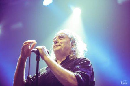 Ο Γιάννης Αγγελάκας για δύο συναυλίες στο Piraeus 117 Academy – Κερδίστε προσκλήσεις
