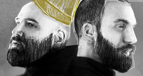 """Οι """"Βίοι Παράλληλοι"""" παρουσιάζουν τον πρώτο τους δίσκο – Κερδίστε προσκλήσεις"""