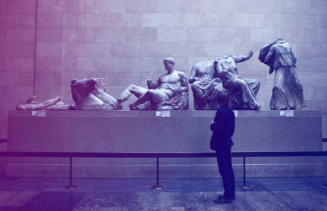 10 πράγματα που μπορούμε να προσφέρουμε στην Αγγλία σε αντάλλαγμα με τα γλυπτά του Παρθενώνα