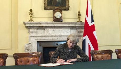 Η Βρετανία μας αποχαιρετά από την ΕΕ: Όλα όσα χρειάζεται να ξέρετε για την αποχώρηση της εβδομάδας