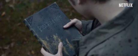 """Κυκλοφόρησε το trailer της ταινίας """"Death Note"""" του Netflix (VIDEO)"""