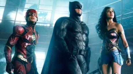 Κυκλοφόρησε το πρώτο trailer της Justice League και δεν φαίνεται να είναι μεγάλη παπάτζα