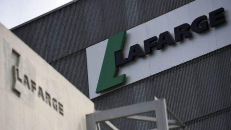 ΑΓΕΤ τζιχαντιστής: Η Γαλλική βιομηχανία τσιμέντου Lafarge παραδέχτηκε ότι χρηματοδοτούσε την τρομοκρατία στη Συρία