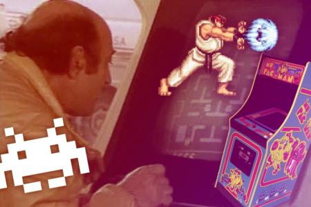 Αφιέρωμα: Tα 10 πιο εθιστικά ηλεκτρονικά παιχνίδια που μασουλούσαν τις δραχμές μας στα ουφάδικα