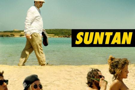 """Το """"Suntan"""" του Αργύρη Παπαδημητρόπουλου νικητής στα βραβεία της Ελληνικής Ακαδημίας Κινηματογράφου"""