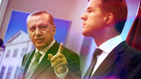 Ό,τι χρειάζεται να ξέρεις σχετικά με το μπάχαλο Τουρκίας – Ολλανδίας και τι σημαίνει για τη συμφωνία στο προσφυγικό