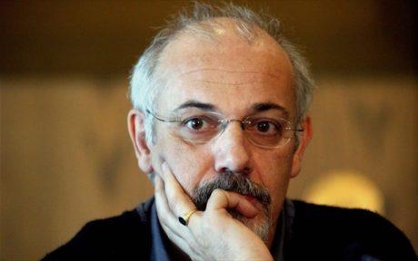 Παραιτήθηκε ο Γιώργος Κιμούλης από Πρόεδρος του ΚΠΙΣΝ