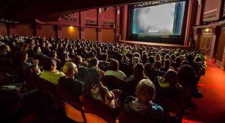 Το IN-EDIT επιστρέφει στην Θεσσαλονίκη για τέταρτη χρονιά και γεμίζει το Ολύμπιον με μουσικά ντοκιμαντέρ