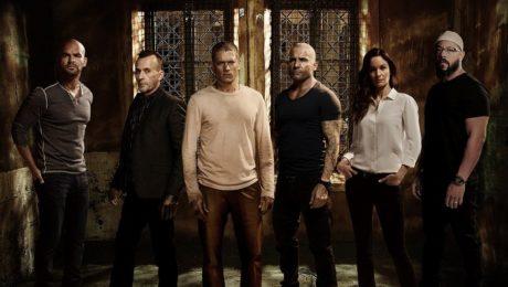 Το Prison Break επιστρέφει το Απρίλιο για μια τελευταία (;) απόδραση