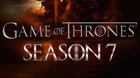 Το πρώτο teaser της 7ης σεζόν του Game of Thrones είναι εδώ (VIDEO)