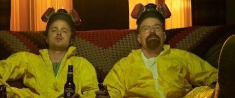 Δύο no-lifers σκηνοθέτες συρρίκνωσαν και τις 5 σεζόν του Breaking Bad σε ένα δίωρο ταινιάκι (VIDEO)
