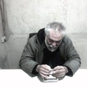 Μουσική, ποίηση, εικόνα: Ο Μιχάλης Σιγανίδης για δύο βραδιές στο six d.o.g.s -  Κερδίστε προσκλήσεις