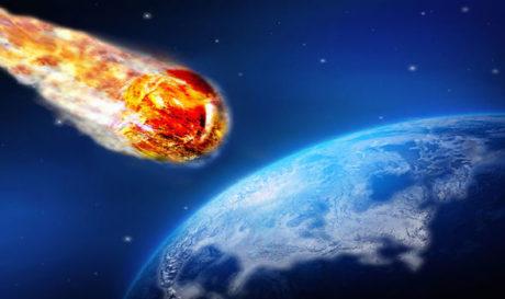 Ένας μεγάλος αστεροειδής θα περάσει σήμερα δίπλα από τη Γη αλλά η NASA υπόσχεται ότι δε θα πέσει πάνω μας