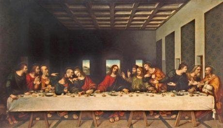 QUIZ: Βρες ποιος από τους 12 μαθητές του Χριστού είσαι