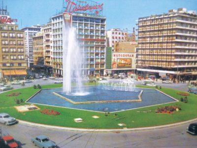 Ήταν τελικά η Αθήνα αρχοντική και ανθρώπινη πόλη στη δεκαετία του 1960;