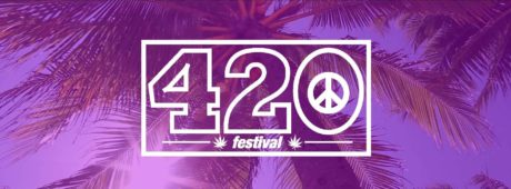 Έρχεται το πρώτο 420 Festival στην Ελλάδα!