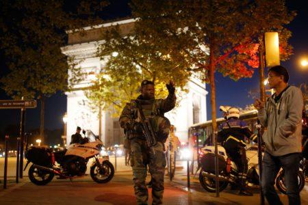 Όλα όσα ξέρουμε για την χτεσινή τρομοκρατική επίθεση στο Παρίσι