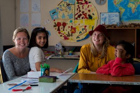 Ένας χρόνος αλληλεγγύης στη στέγη προσφύγων City Plaza
