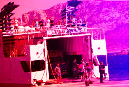 33 ώρες με το Δημητρούλα: Οι 10 πιο ιστορικοί σκυλοπνίχτες που ταξίδεψαν στις ελληνικές θάλασσες