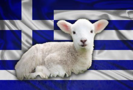 9 λόγοι για τους οποίους το ελληνικό αρνί είναι καλύτερο από το ξένο
