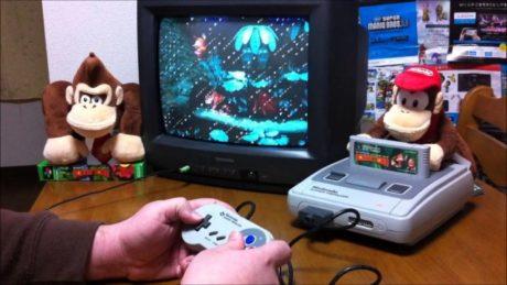 Το SNES mini φημολογείται ότι θα κυκλοφορήσει η Nintendo πριν από τις γιορτές