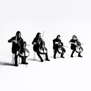 """Οι Apocalyptica παίζουν live ολόκληρο το """"Plays Metallica for Four Cellos"""" - Κερδίστε προσκλήσεις"""