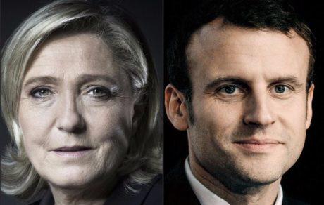 Γαλλικές Εκλογές: Tο Βέλγιο δημοσίευσε το πρώτο exit poll