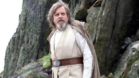 Star Wars: Μόλις κυκλοφόρησε το πρώτο trailer του Last Jedi (VIDEO)