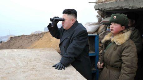 Ο Κιμ το ξαναπάτησε: Νέο βαλλιστικό πύραυλο εκτόξευσε απ' την Πιονγιάνγκ τα ξημερώματα η Βόρεια Κορέα