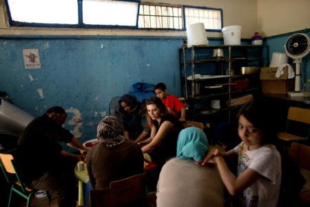 Θέμα στους New York Times έγινε η κοινωνική δράση των ελλήνων αναρχικών