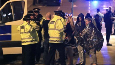 Oι βρετανικές αρχές προχώρησαν στην σύλληψη ενός 23χρονου που φέρεται να συμμετείχε στην χθεσινή τρομοκρατική επίθεση