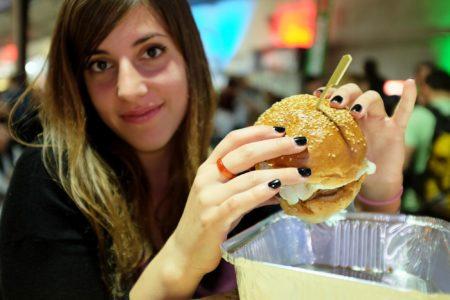 Το Βurger Fest επιστρέφει: Tι θα φάμε, θα ακούσουμε και θα δούμε φέτος στην Τεχνόπολη