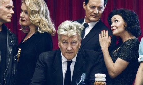 Το Twin Peaks άλλαξε την τηλεόραση και συμβαίνει ξανά, σε λίγο