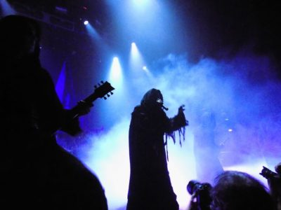 The Past Is Alive: Πώς κοινωνήσαμε το De Mysteriis Dom Sathanas live από τους Mayhem