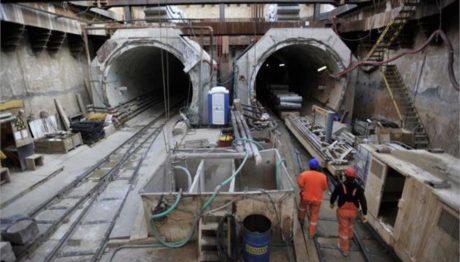 Συγκινητικό: Μετρό και λεωφορεία θα έχει η Θεσσαλονίκη το 2020