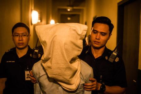 """Ο """"Μαθητευόμενος"""" του Μπου Τζαφένγκ είναι η άλλη πλευρά της θανατικής ποινής που δεν σου έδειξαν ποτέ"""