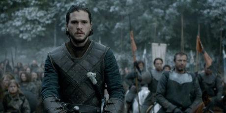 Επιβεβαιώθηκε: Πάνω σε τέσσερα spin offs του Game Of Thrones εργάζεται η HBO