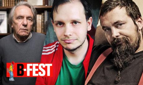 Το B-Fest επιστρέφει και φέτος για τρεις ημέρες στην Καλών Τεχνών