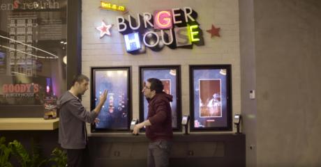 Χωράνε τα 42 χρόνια ιστορίας των Goody's Burger House σε ένα video; Nαι, και μόλις το κάναμε