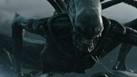 Alien Covenant: Στο διάστημα κανείς δεν σε ακούει να χασμουριέσαι
