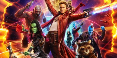 Guardians of the Galaxy Vol.2: Η δεύτερη έφοδος της Marvel στο διάστημα