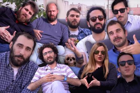 Αφιέρωμα: Πόσο ΣΟΒΑΡΗ ΥΠΟΘΕΣΗ είναι το νέο ελληνικό stand-up comedy;