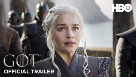 To trailer της 7ης σεζόν του Game of Thrones είναι εδώ και υπόσχεται πολύ, μα πάρα πολύ πόλεμο (VIDEO)