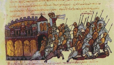 Στάση του Νίκα: Τότε που μια τεράστια εξέγερση οπαδών οδήγησε στον θάνατο 30.000 ανθρώπων