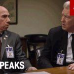 Στο νέο teaser του Twin Peaks παίρνουμε επιτέλους κλεφτές ματιές απ' τα επερχόμενα επεισόδια (VIDEO)