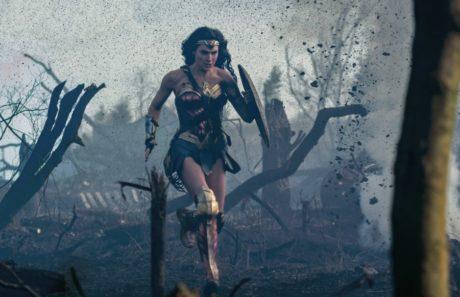 Wonder Woman: Ένα βήμα μπροστά, πόσα βήματα πίσω;