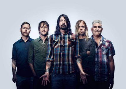 Sold-Out σε δυόμισι ώρες οι Foo Fighters στο Ηρώδειο!