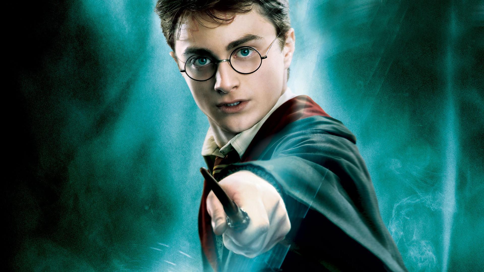 20 πράγματα που ίσως δεν ξέρατε για το Χάρι Πότερ για τα 20α γενέθλια του πρώτου βιβλίου